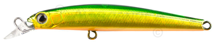 воблер zipbaits rigge slim 80fitze