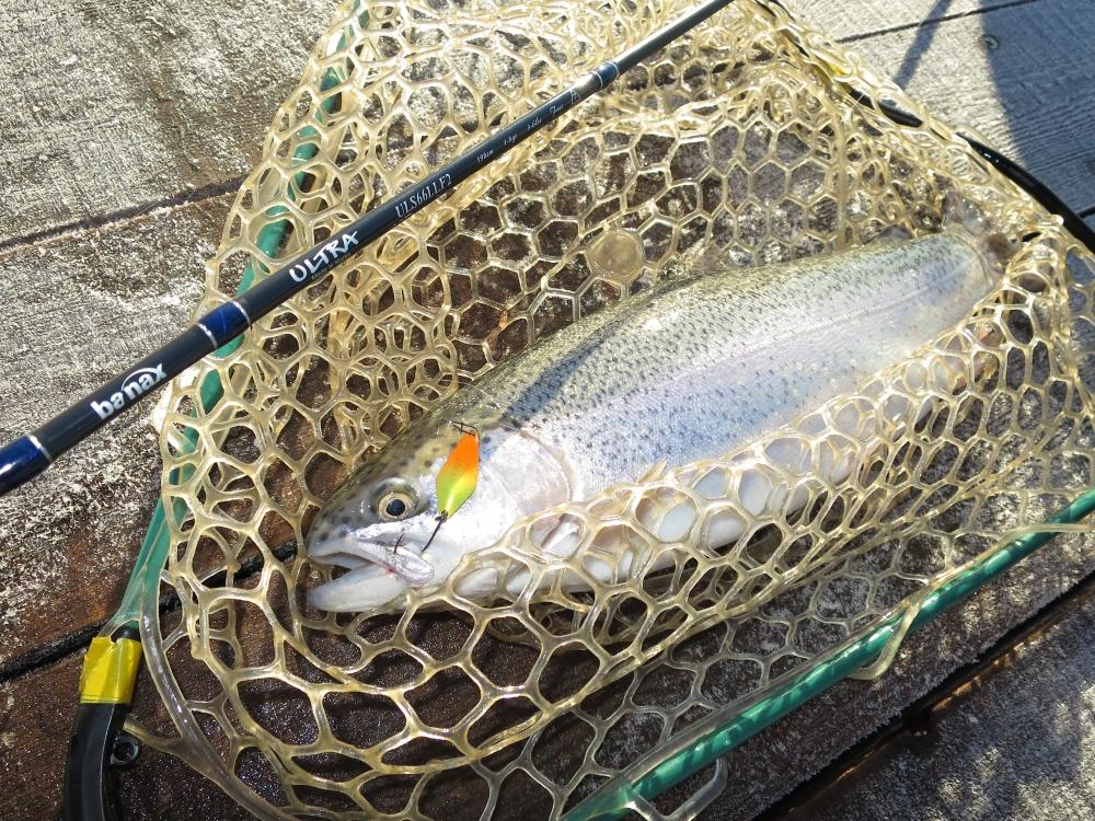рыбхоз бисеровский марс рыбалка без границ