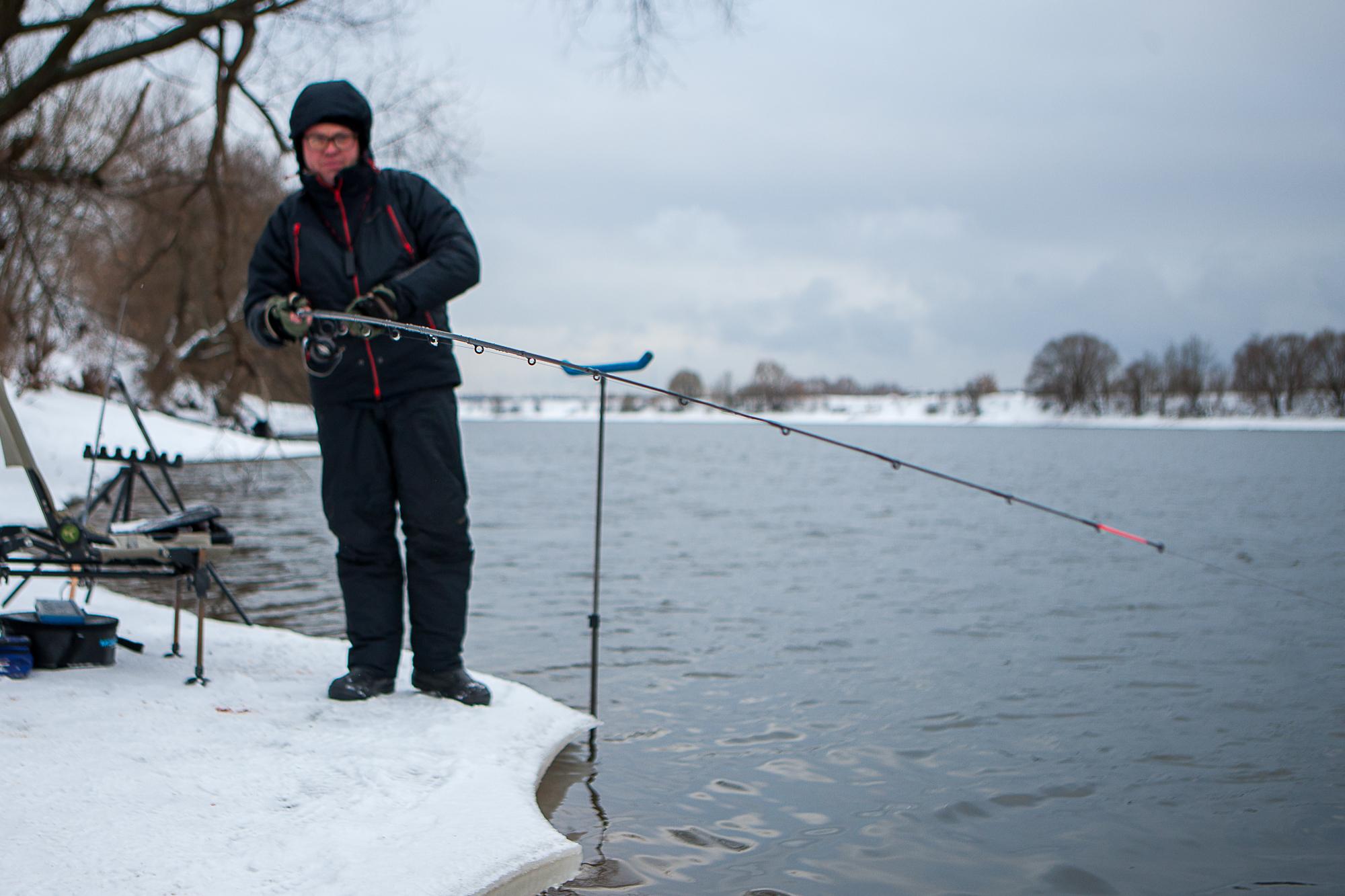 екатеренбург рыбалка