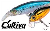 Воблеры Owner/C'ultiva