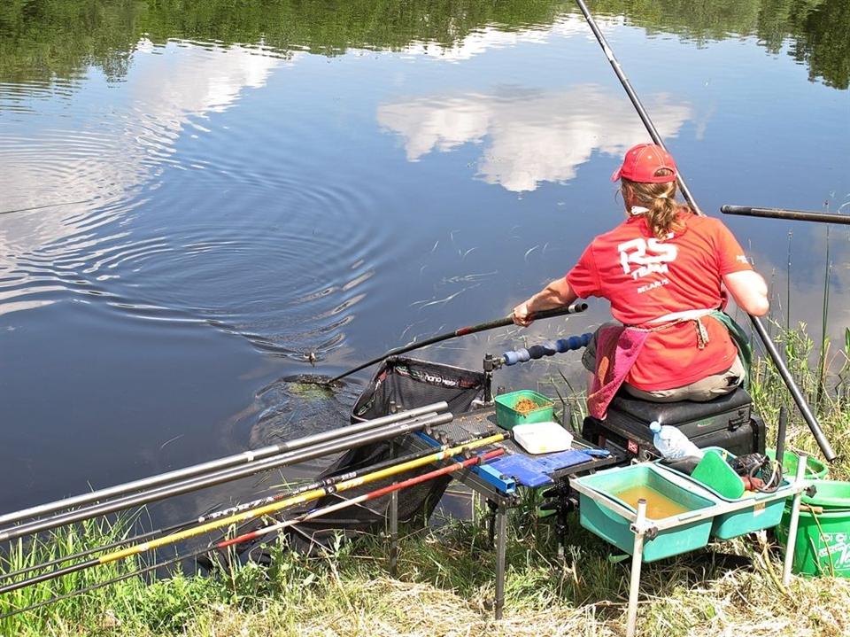большой рыболовный интернет клуб в беларуси