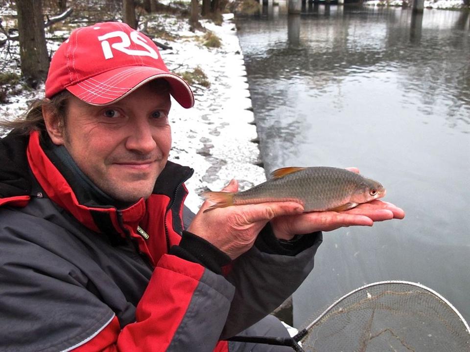 рыбалка в общем