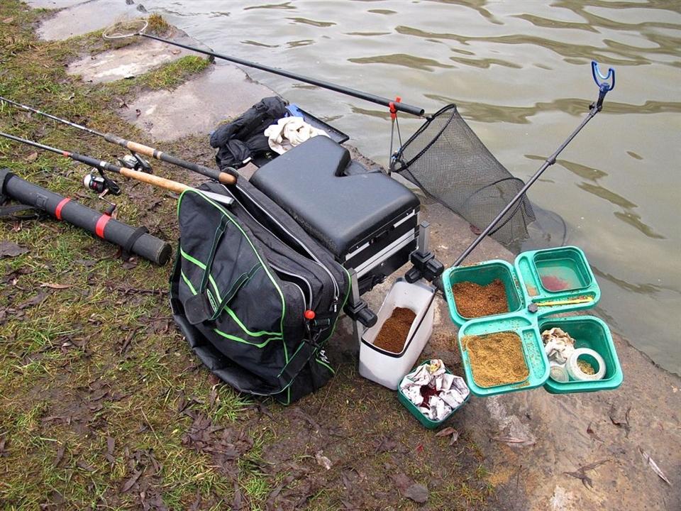 Хорошие вещи для рыбалки