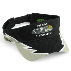 St.Croix Competitive Fishing Visor