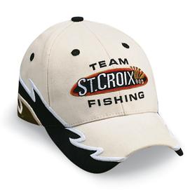 Team St.Croix Fishing Cap