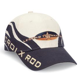 Tournament Fishing Cap