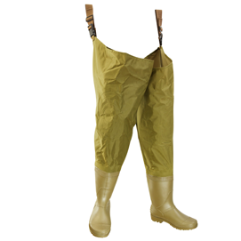 Snowbee 11012.01 Сапоги Nylon Thigh Waders 70Den