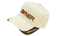 Owner/C'ultiva Twill Cap
