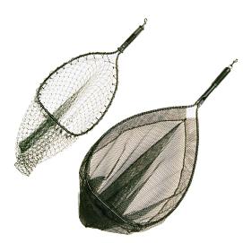 Подсак Aluminium Frame Trout Net