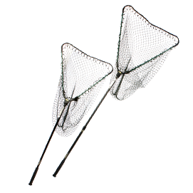 Snowbee Подсаки Stillwater & River Landing Nets