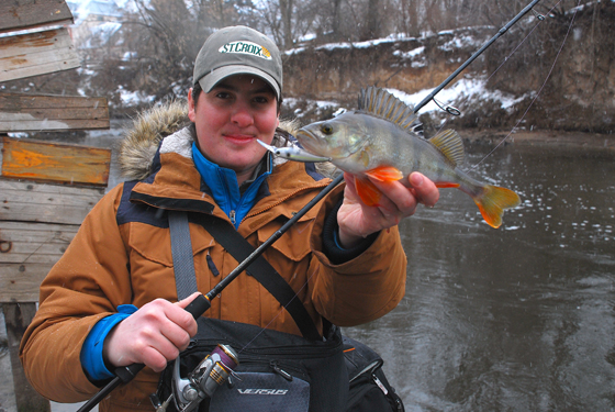вступить в рыболовный клуб в москве