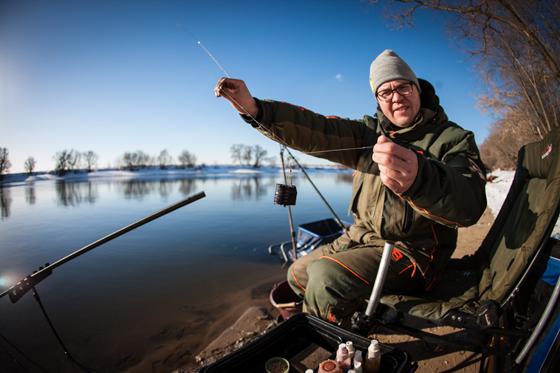 все о рыбалке на фидер и его оснащение