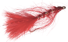 LEECHES & WOOLLY BUGGER PATTERNS