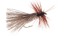 Trump DRY FLY PATTERNS