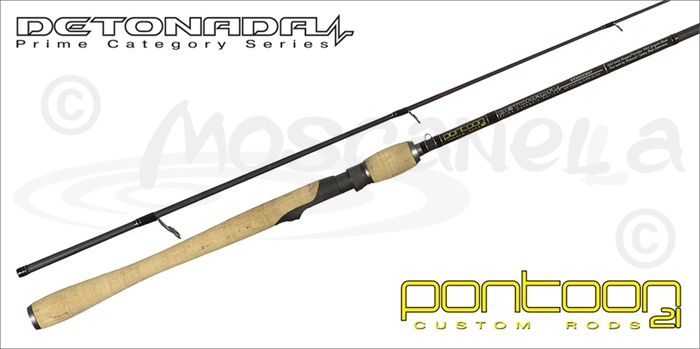 Изображение Pontoon21 Prime Category Detonada