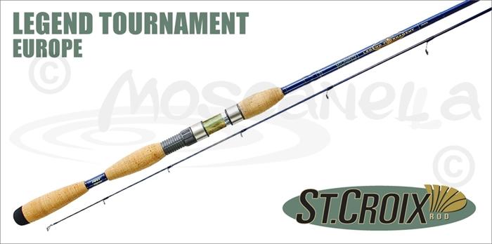 Изображение St.Croix Legend Tournament Europe