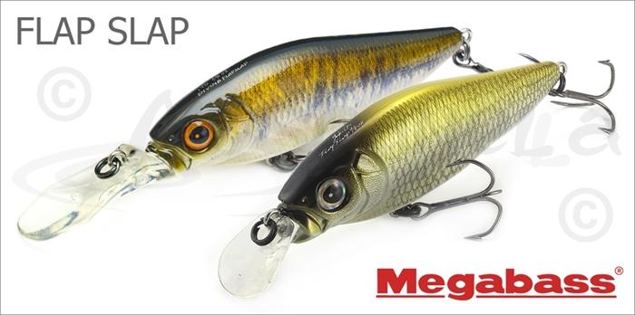 Изображение Megabass Flap Slap