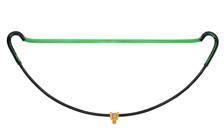 AX-85026-02 Вершинка для подставки  фидерная