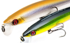 Pontoon21 Marionette Minnow