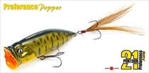 Preference Popper