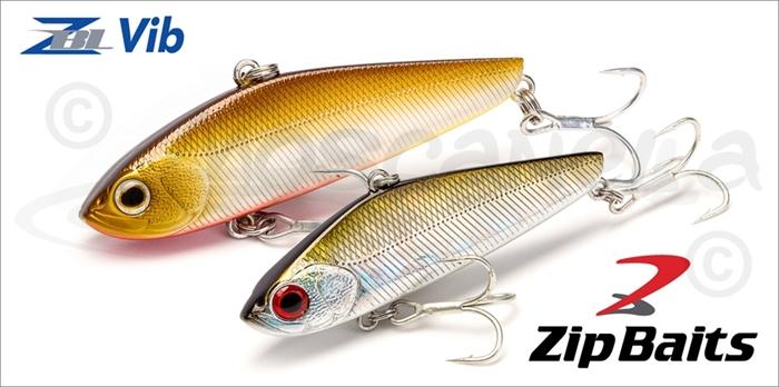 Изображение ZipBaits ZBL VIB