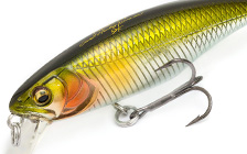 Megabass Great Hunting Minnow