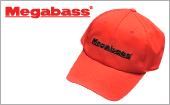 Кепки Megabass