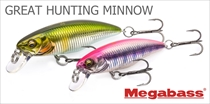 Great Hunting Minnow