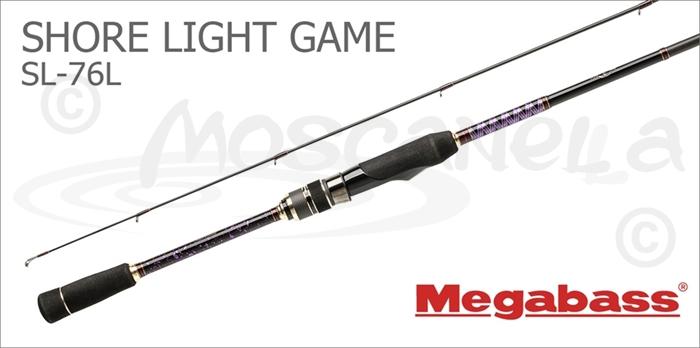 Изображение Megabass Shore Light Game