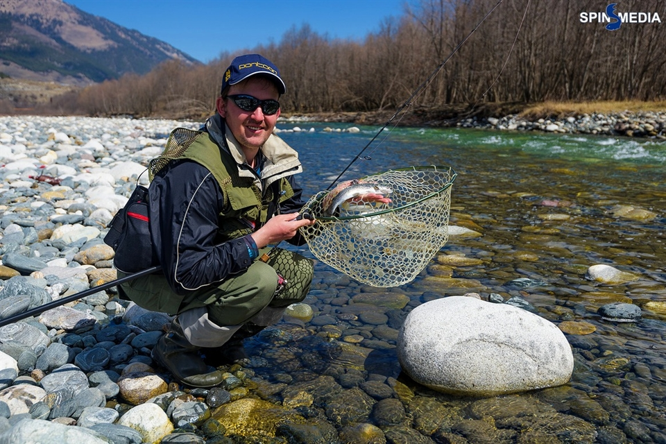 рыбалка в сочи на спиннинги
