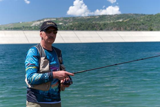 кипр рыбалка 2016