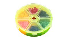 AX-84718-02 Набор цветных кембриков