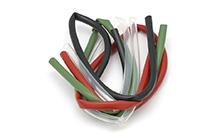 AX-84582 Набор мягких силиконовых трубочек