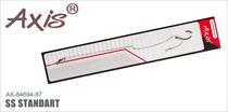 AX-84694-87 SS Standard