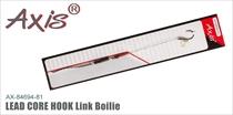 AX-84694-81 Lead Core Hook Link Boilie