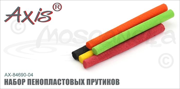Изображение Axis AX-84690-04 Набор пенопластовых прутиков