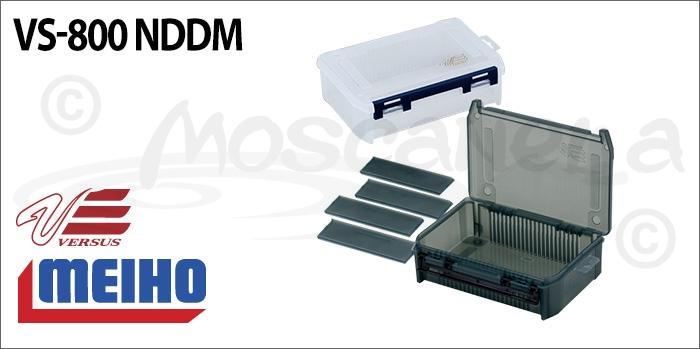 Изображение MEIHO Versus VS-800NDDM
