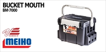 Bucket Mouth BM-7000