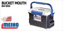 Bucket Mouth BM-9000