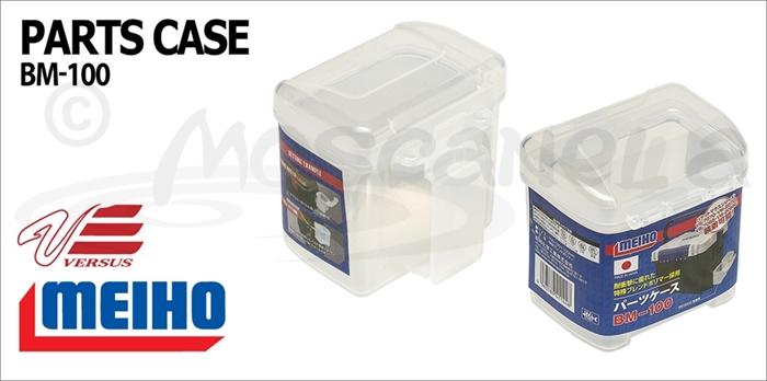 Изображение MEIHO Versus Parts Case BM-100