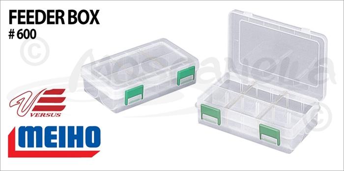 Изображение MEIHO Versus Feeder Box 600