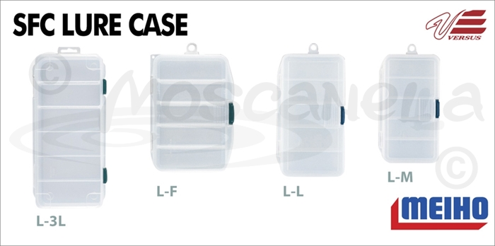 Изображение MEIHO Versus SFC Lure Case (L)
